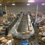 Retail Distribution Warehousing